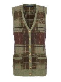 Ralph Lauren vest