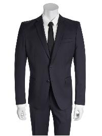 Versace Collection suit