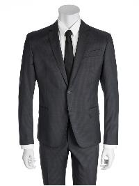 Luciano Barbera suit