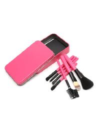 Essential Makeup Brush 7pcs With Box