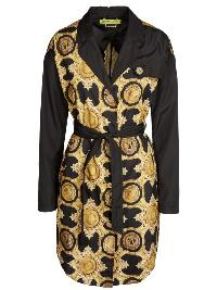 Versace Jeans Couture coat
