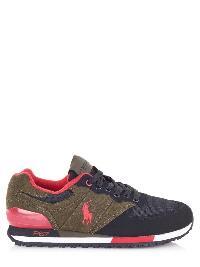Polo Sport shoe