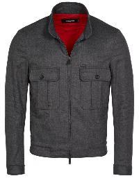 Dsquared jacket