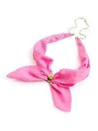 Neckerchief With Chain