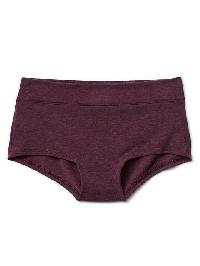 Gap Breathe Shorty - Chic plum