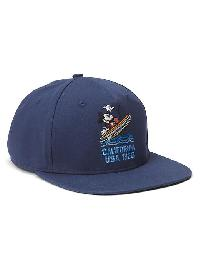 Gap &#124 Disney Baseball Hat - Mickey mouse