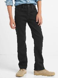 Gap Stretch Standard Jeans - Black wash