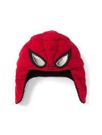Babygap &#124 Marvel Spider Man Pro Fleece Hat - Spiderman