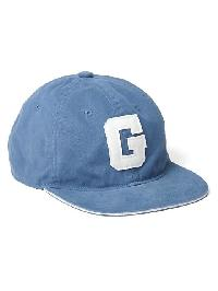 Gap Athletic Logo Baseball Hat - Cornflower