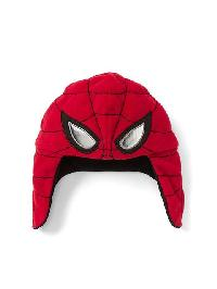 Gapkids &#124 Marvel Spider Man Pro Fleece Hat - Modern red 2