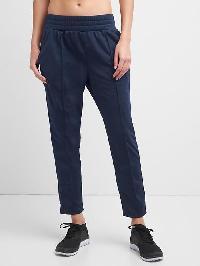 Gapfit Pintuck Pants - True indigo