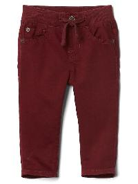 Gap My First Easy Slim Jeans - Red delicious