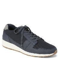 Gap Retro Sneaker - Navy081
