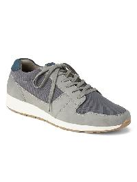 Gap Retro Sneaker - Light grey