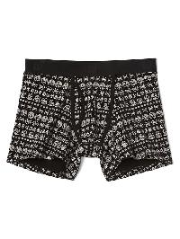 "Gap &#124 Star Wars� 4"" Boxer Briefs - Black"