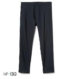 Gap + Gq Ua Suit Pants - True indigo
