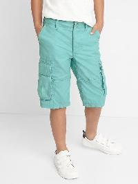 Gap Ranger Shorts - Frostbitten blue