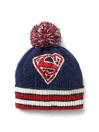 Babygap &#124 Dc� Justice League Beanie - Superman