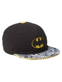 Babygap &#124 Dc� Batman Baseball Cap - Batman