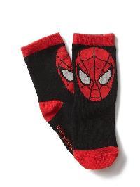Babygap &#124 Marvel Avengers Crew Socks - Spider man