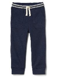 Gap Sweater Fleece Pull On Pants - Night