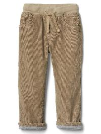 Gap Pull On Straight Cords - Chino academy