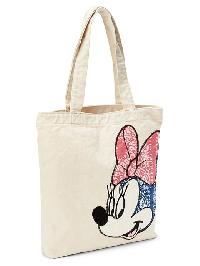 Gap &#124 Disney Tote - Natural