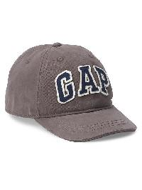 Gap Logo Baseball Hat - Pavement