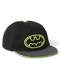 Babygap &#124 Dc� Batman Baseball Hat - True black