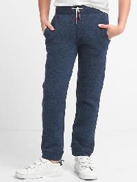 Gap Sweater Fleece Pants - Blue night 19 4023 tc