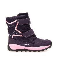 JR ORIZONT GIRL ABX - Black
