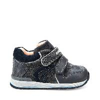 BABY RISHON BOY - Grey and Navy