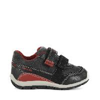 BABY SHAAX BOY - Black and Red