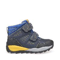 JR ORIZONT BOY ABX - Navy and Green